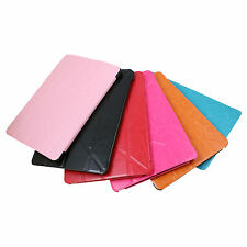 New PU Leather Origami Smart Stand Case Cover For iPad Air iPad 5