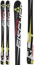 Fischer RC4 Race Jr. Skis Youth