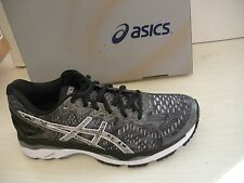 ASICS WOMENS GEL-KAYANO 23 LITE-SHOW RUNNING SNEAKERS-SHOES-T6A6N -9793- CARBON