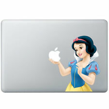 MacBook Snow White Sticker Decal For MacBook Pro Air All Sizes Snow White Apple