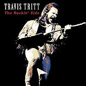 Travis Tritt - The Rockin' Side CD Warner Bros. 2002