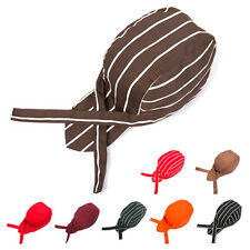 New Fashion Adjustable Catering Baker Cook Hats Restaurant Kitchen Chef Hats RI