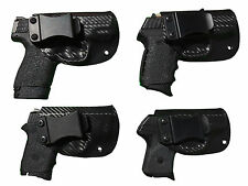 Taurus PT140/111 With Crimson Trace Custom Kydex IWB Holster Concealed Carry CCW