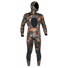 Best Divers Camo Wetsuit Open Cell 5 Mm Spearfishing