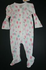 New Gymboree Forest Trees Sleep N Play Outfit NWT Newborn Girl NB 0 3 6 9 Month