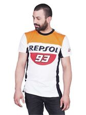 2017 Official Marc Marquez 93 Repsol Honda T'Shirt - 1738501