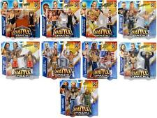 WWE BATTLE PACK WRESTLING ACTION FIGURES COLLECTIBLES TOYS OFFICIAL NEW SEALED