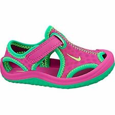 New Nike Baby Sunray Protect Toddler Sandals (903634-604)  Toddlers US 7