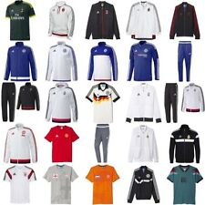 adidas FOOTBALL CLOTHING ORIGINALS MUFC JUVENTUS CHELSEA REAL MADRID AC MILAN
