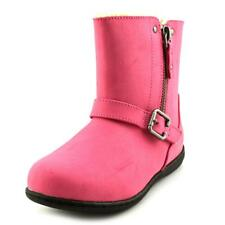B.O.C Kids by Born Polar Youth  Round Toe Synthetic Pink Boot