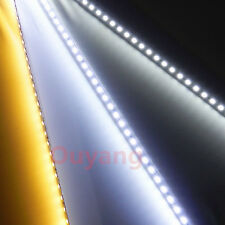 10pcs 50cm Rigid Bar light DC 12V 36 led SMD 5630 Aluminum Alloy Led Strip light