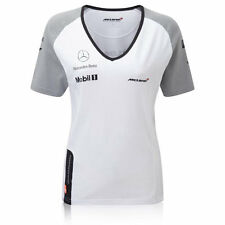 TSHIRT Replica Wear Ladies Formula One 1 McLaren F1 Magnussen 2014 CA