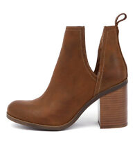New Lipstik Nerro Tan Womens Shoes Casual Boots Ankle