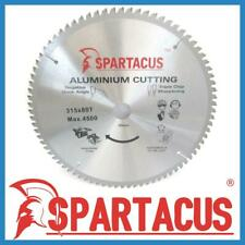 Spartacus Wood Cutting Saw Blade 315 mm x 80 Teeth x 30mm Fits Various Models