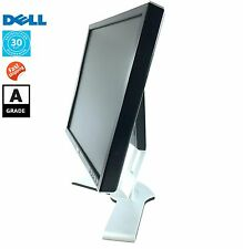 "Dell UltraSharp 20"" LCD Monitor 2007 2007FP with Cables & Stand Free Shipping"