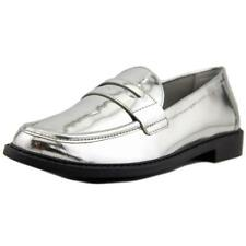 Cole Haan Pinch Campus Penny   Apron Toe Patent Leather  Loafer NWOB