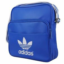 adidas Originals adicolor Sir Bag AJ8337 Blue