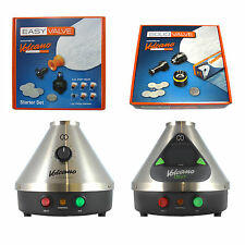 USED Volcano Classic or Digital w/ optional Easy or Solid Valve Starter Set 2017