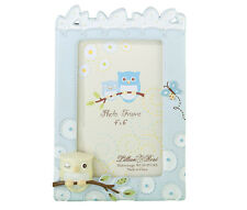 LILLIAN ROSE BABY BLUE OWL 7 PC GIFT COLLECTION-SINGLE ITEM OR SET!