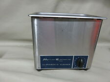 Mettler electronics cavitator me 4.6 ultrasonic cleaner look