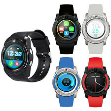 Latest Bluetooth Smart Watch Phone Mate w/ Touch Screen for IOS Android IPhone
