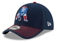 New Era New England Patriots Baseball Cap Hat NFL Sideline 39Thirty 11462120
