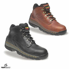 Dr Martens DM Docs Tred Outdoor 7A52 Steel Toe Cap Leather Hiker Safety Boots