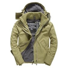 Superdry Pop Zip Hooded Arctic Windcheater Jackets