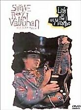 Stevie Ray Vaughan and Double Trouble: Live at the DVD Region ALL