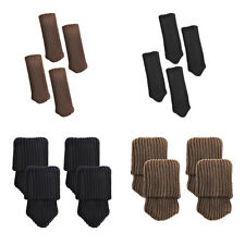 16pcs Table Chair Desk Foot Leg Knit Cover Protector Socks Sleeve Protect Floor