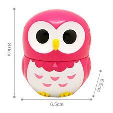 Owl Cute Kitchen Timer 60 Minute Cooking Mechanical Timer Bell Home Decor