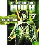 The Incredible Hulk - The Complete Third Season (DVD, 2008, 5-Disc Set)