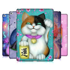 OFFICIAL ASH EVANS MAGICAL CREATURE HARD BACK CASE FOR APPLE iPAD