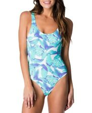 Rip Curl Malibu Vibe One Piece Ladies in White