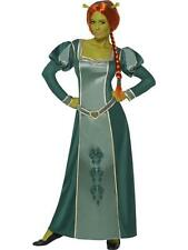 Ladies Princess Fiona Disney Shrek Fancy Dress outfit / Costume