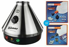 Volcano Classic Humidifier w/ Easy or Solid Valve Set NEW 2017 - Storz & Bickel