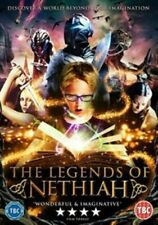 THE LEGENDS OF NETHIAH - NEW (N97) {DVD}