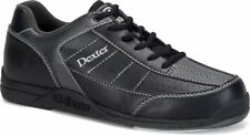 Dexter Youth Ricky III Jr. Black/Alloy Bowling Shoes