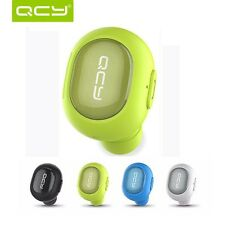 QCY Q29 &Q26 Wireless Bluetooth 4.1 Stereo Mini In-Ear Headphone Earbuds Headset