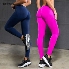 Women's yoga Pants Fitness Running compression naughty Legging Trousers Tight