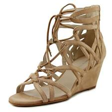 Kenneth Cole NY Dylan   Open Toe Leather  Sandals