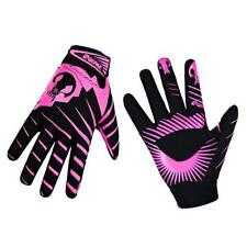 Full Finger Cycling Gloves Outdoor Sports Gloves Anti-Shock Breathable Mitts