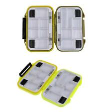 Fishing Tackle Box Fishing Accessories Tools Storage Case for Lure Bait Hook