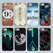 Harry Potter howgwarts always slytherin design transparent hard case cover iphon