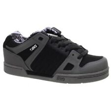 DVS Celsius Charcoal/Black Nubuck Shoe. DVS Shoes DVS Trainers DVS Mens Shoes
