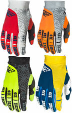 Fly Racing Mens Youth Evolution 2.0 Dirt Bike Gloves MX ATV Offroad Off-Road