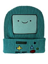Adventure Time Beemo BMO Beanie - NEW & OFFICIAL