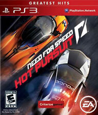Need for Speed: Hot Pursuit -- Greatest Hits (Sony PlayStation 3, 2011)