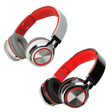 Headphones Earphone Headset Stereo 3.5mm Wired with Mic for Smartphone MP3/4 PC