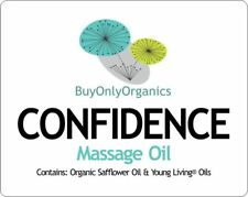 CONFIDENCE Remedy Young Living® Oils Organic Safflower Oil RollOn Dropper